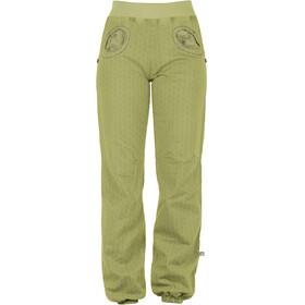 E9 Onda - Pantalon long Femme - vert